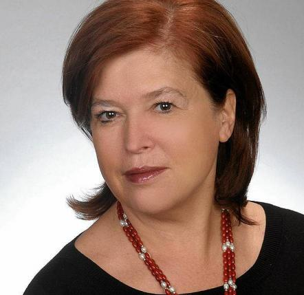 prof. dr hab. Grażyna Demenko