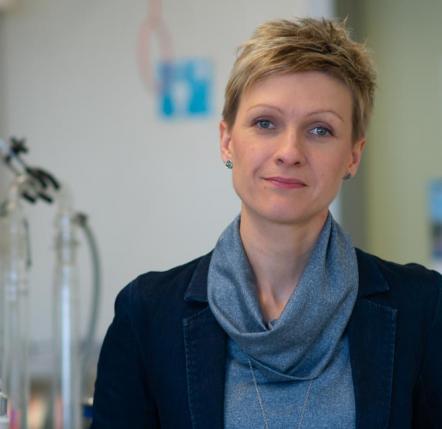 dr hab. Beata Dudziec
